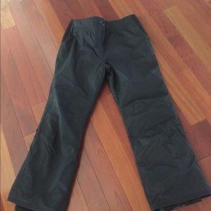 Obermeyer waterproof ski pants